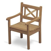 Skagen Teak Chair