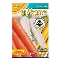 Bizarre Carrot