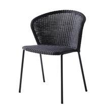 Lean Chair - Black