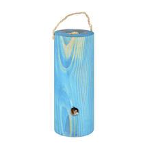 Finnish Firepit Candles - Blue