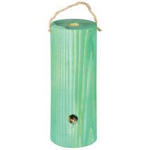 Finnish Firepit Candles - Green