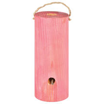 Finnish Firepit Candles - Red