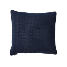 Divine Scatter Cushion - 50x50cm - Midnight Blue
