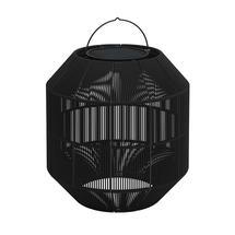 Nest LED Lantern Steel