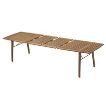 Ballare Table, Teak