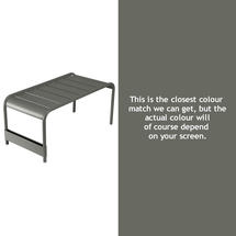 Luxembourg Low Table Large - Rosemary