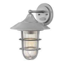 Marina Medium Wall Lantern