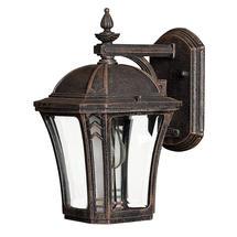 Wabash Small Wall Lantern