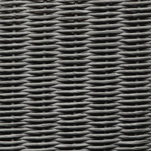 Dovile 2 Seater Sofa - Quartz Grey