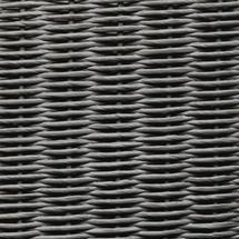 Dovile Footrest - Quartz Grey