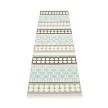 Asta - Pale Turquoise - 70 x 270