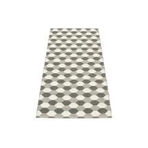 Dana -   Warm Grey/Charcoal/Vanilla - 70 x 160