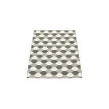 Dana - Warm Grey/Charcoal/Vanilla - 70 x 100