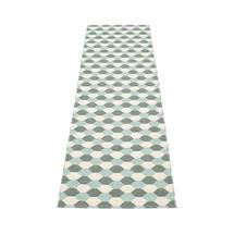 Dana - Army/Pale Turquoise/Vanilla - 70 x 250