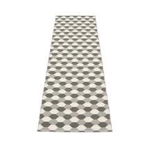 Dana - Warm Grey/Charcoal/Vanilla - 70 x 250
