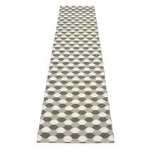 Dana - Warm Grey/Charcoal/Vanilla - 70 x 335