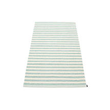 Duo - Pale Turquoise/Vanilla - 85 x 160