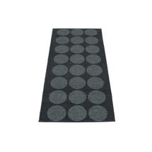 Hugo - Black Metallic/Black - 70 x 160