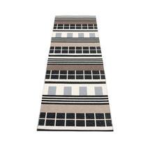 James - Black & White - 70 x 240