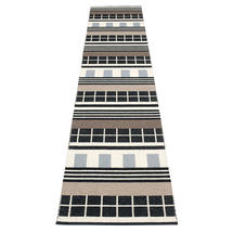 James - Black & White - 70 x 360