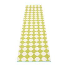 Marre - Lime/Vanilla/Turquoise Edge - 70 x 300