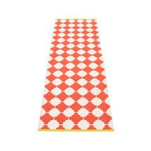 Marre - Coral Red/Vanilla/Mustard Edge - 70 x 225