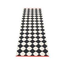 Marre - Black/Vanilla/Coral Red Edge - 70 x 225