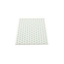 Noa - Pale Turquoise/Vanilla/Grey Edge - 70 x 90