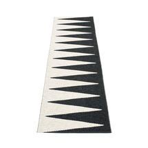 Vivi - Black/Vanilla - 70 x 250