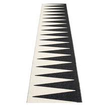 Vivi - Black/Vanilla - 70 x 350