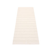 Carl - Vanilla/White - 70 x 180