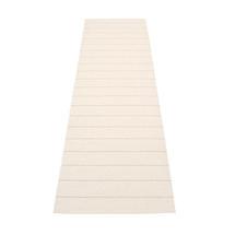 Carl - Vanilla/White - 70 x 270