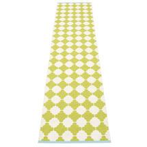 Marre - Lime/Vanilla/Turquoise Edge - 70 x 375