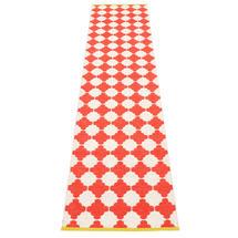 Marre - Coral Red/Vanilla/Mustard Edge - 70 x 375