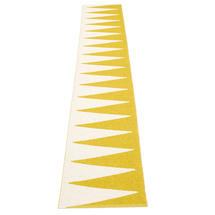 Vivi - Mustard/Vanilla - 70 x 450