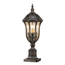 Baton Rouge Pedestal Lantern