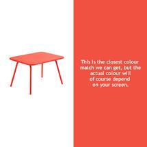 Luxembourg Kid Table - Capucine