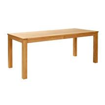 Antibes Table 135 x 70cm - Teak