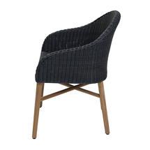 Harris Dining Chair - Slate