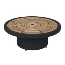 Oasis Modular Centre Table - Slate