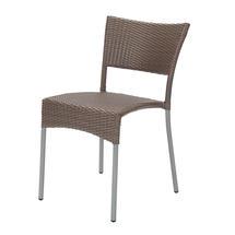 Rollo Dining Chair - Kubu