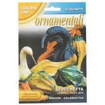 Ornamental Gourds Seeds