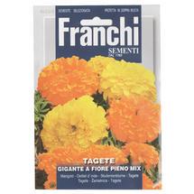 Tall Marigold Seeds