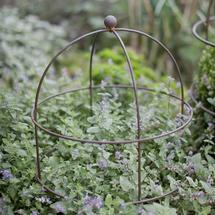 Domed Plant Support - Large