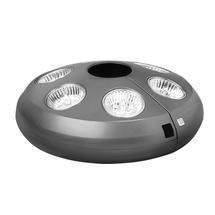 Accu 6 LED Parasol Light