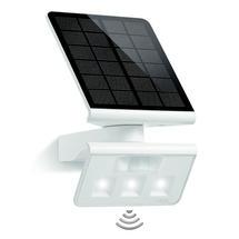 Solar Outdoor Wall Light XSolar L-S White