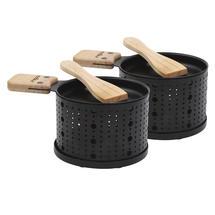 Raclette Gift Set for 2