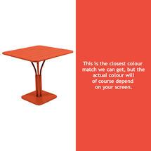 Luxembourg Square Table - Capucine