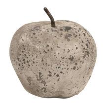 Ornate Stone Apple