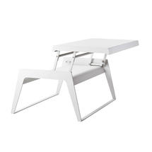 Chill-Out Coffee Table - Small - White